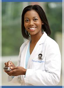 Kaiser Permanente® Orange County Women's Health Services